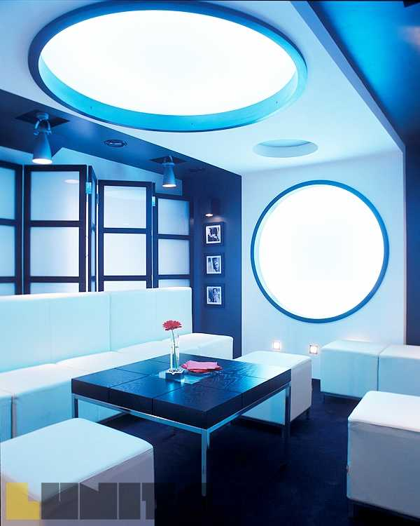Мебель для ресторана Хайтек фото