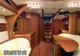 Мебель для яхты