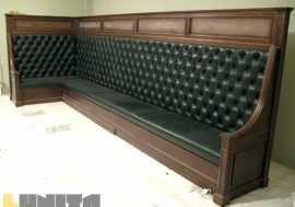 Мебель для ресторана Бухарин