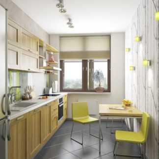 Кухня тип 54