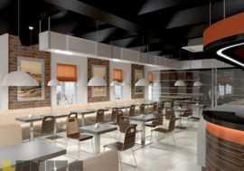 Мебель для кафе SternKraft