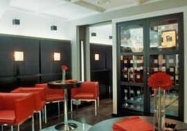 Мебель для кафе от Штернкрафт 1 фото