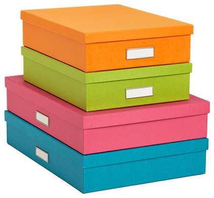 Секреты правильной организации систем хранения