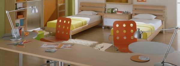 Поэтапные шаги по оформлению и подборке детской мебели для двойняшек