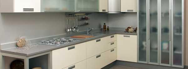 Какого цвета фасады выбрать для кухни