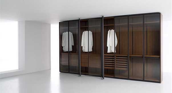 Простая и недорогая начинка для шкафов