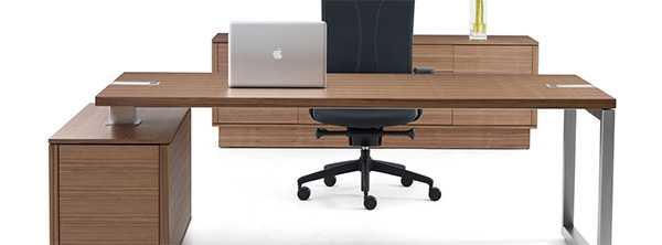 Выбираем офисный рабочий стол для комфортной работы
