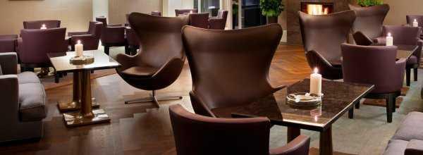 Подбираем мебель для интерьер кабинета или сигарной в стиле вестерн