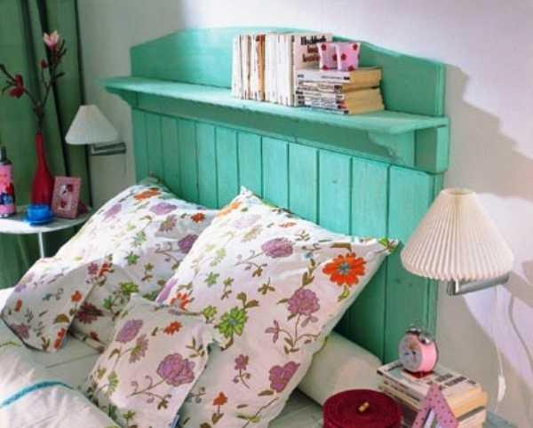 Три основных направления в дизайне спальни или поговорим о изголовьях кроватей
