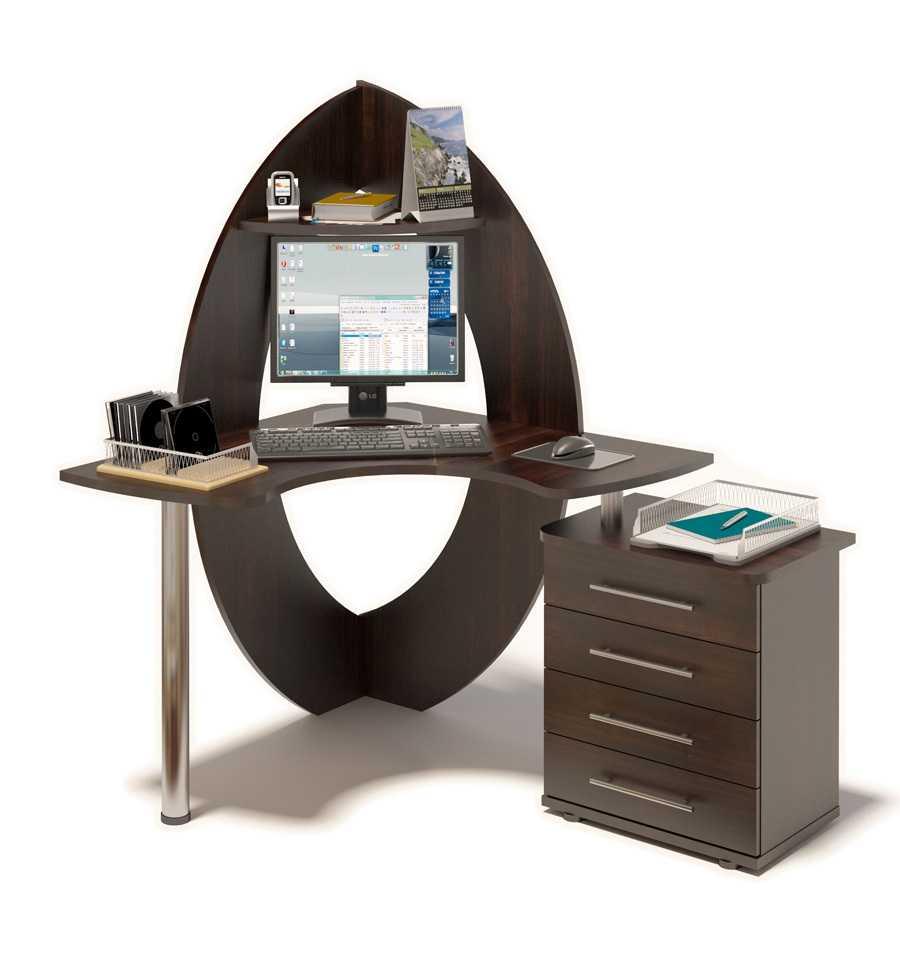 Как выбрать компьютерный стол. Часто встречающиеся вопросы и ответы