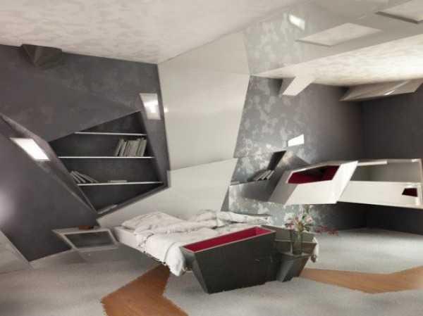 Мебель на заказ для спальни: выбор необходимых габаритов, стиля, материалов, подходящей стоимости