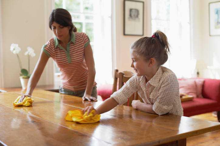 Советы по уходу за мебелью - чтобы мебель служила долго