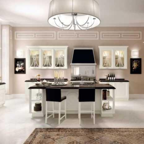 Кухня Летти