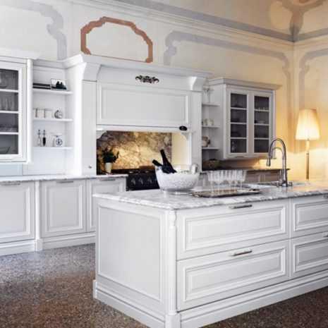 Кухня Бетани