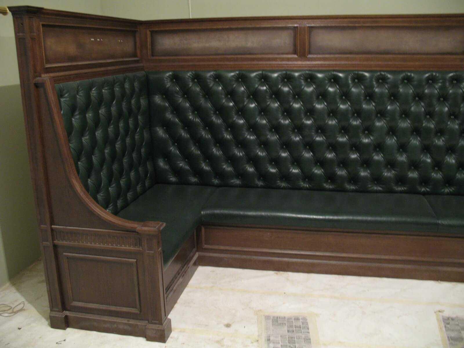 мебель для бара 019 фото