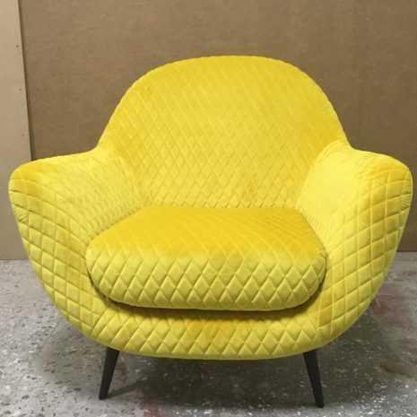 Новое кресло для ресторана