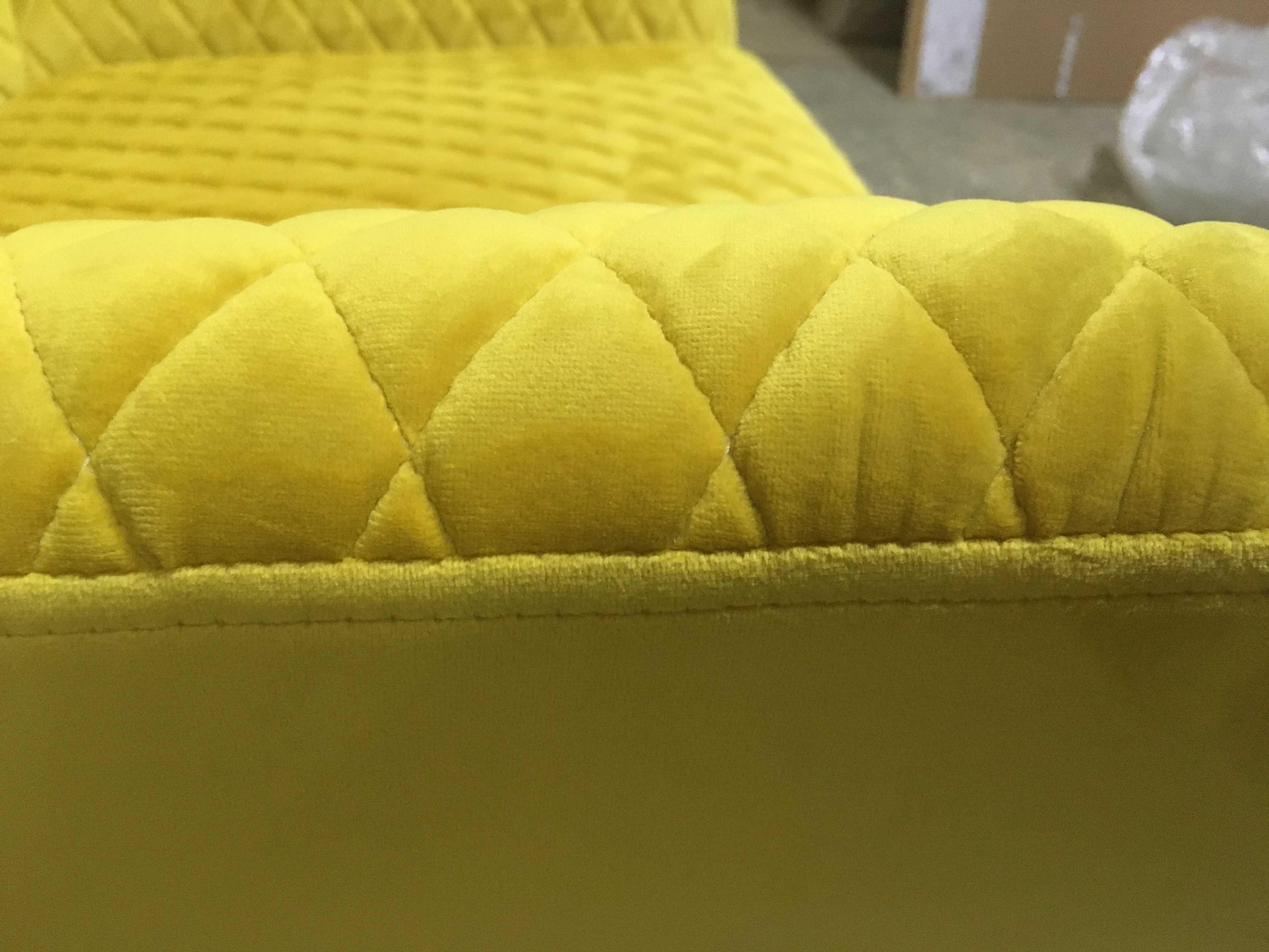 Кресло Yellow 4 фото