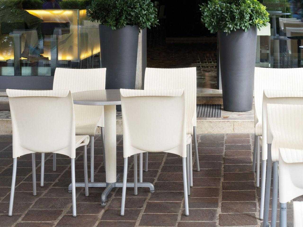 мебель для кафе стулья фото