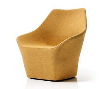Дизайнерское кресло Комфорт 1 фото