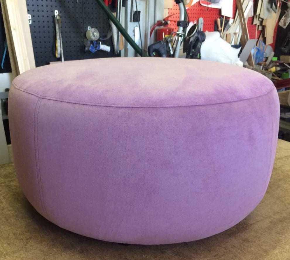 Мягкая мебель для торгового зала фото 2