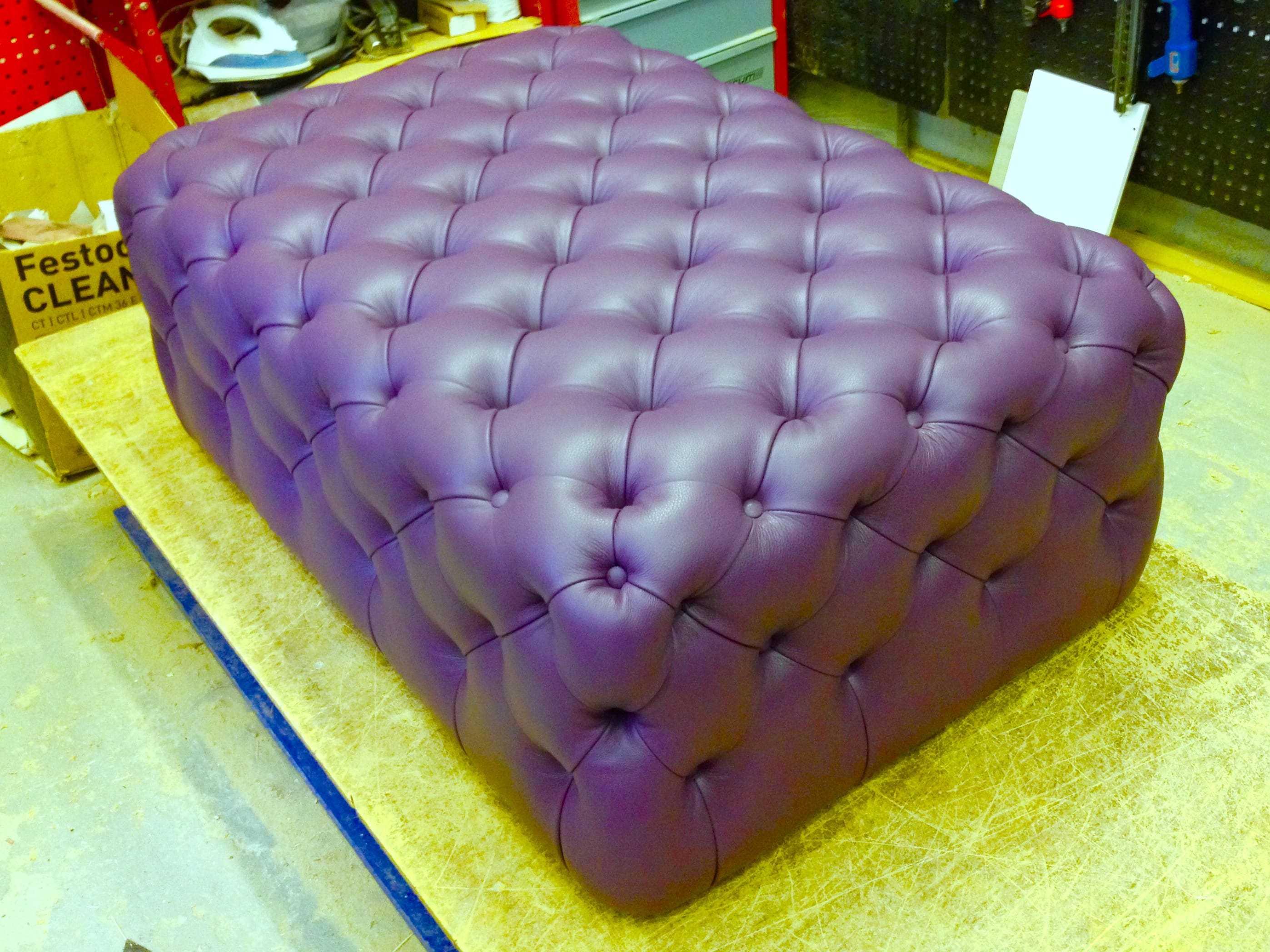 Мягкая мебель для торгового зала фото 3