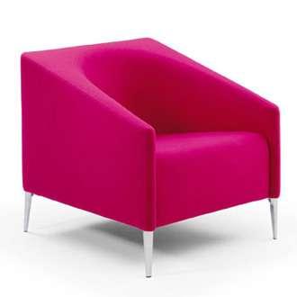 Кресло дизайнерское Комфорт 3 фото
