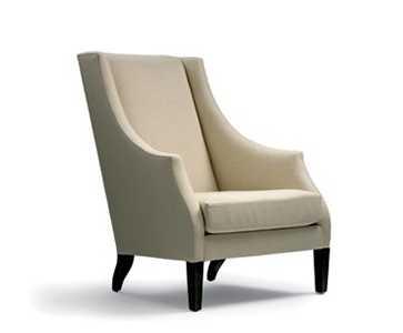 Кресло дизайнерское Комфорт 2